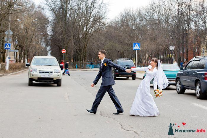 Фото 94092 в коллекции Свадьба 16.04.2010 - Дарьяночка