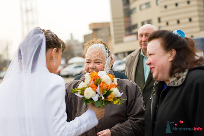 Фото 94093 в коллекции Свадьба 16.04.2010