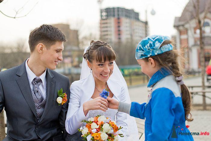 Фото 94098 в коллекции Свадьба 16.04.2010 - Дарьяночка