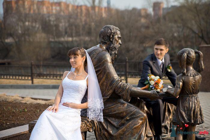 Фото 94102 в коллекции Свадьба 16.04.2010 - Дарьяночка