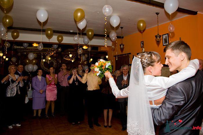 Фото 94111 в коллекции Свадьба 16.04.2010 - Дарьяночка