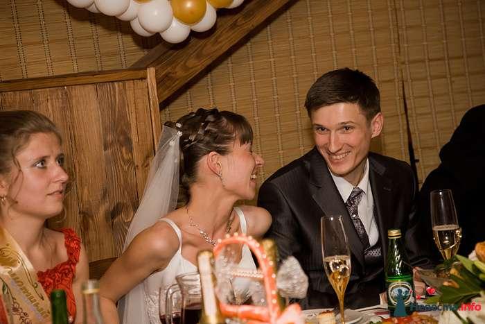 Фото 94114 в коллекции Свадьба 16.04.2010 - Дарьяночка