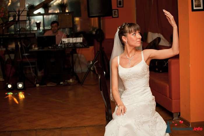 Фото 94115 в коллекции Свадьба 16.04.2010 - Дарьяночка
