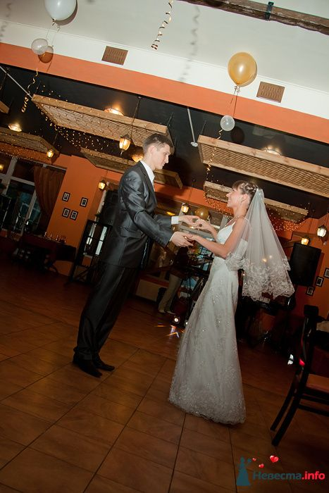 Фото 94116 в коллекции Свадьба 16.04.2010