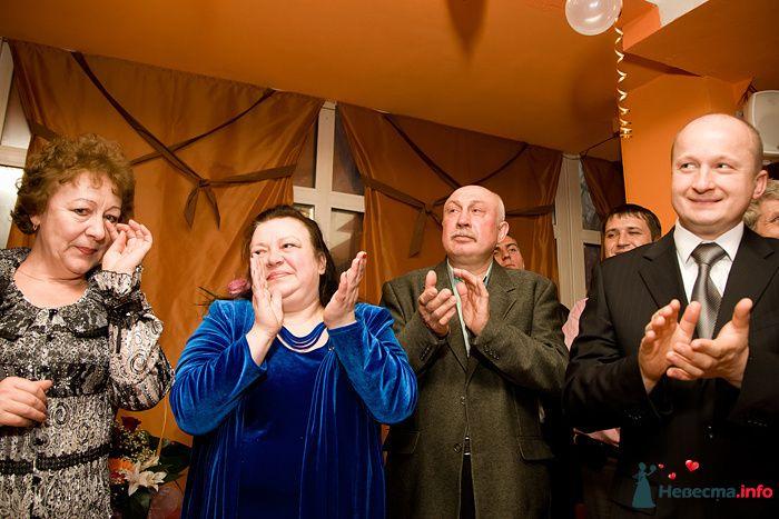Фото 94119 в коллекции Свадьба 16.04.2010 - Дарьяночка