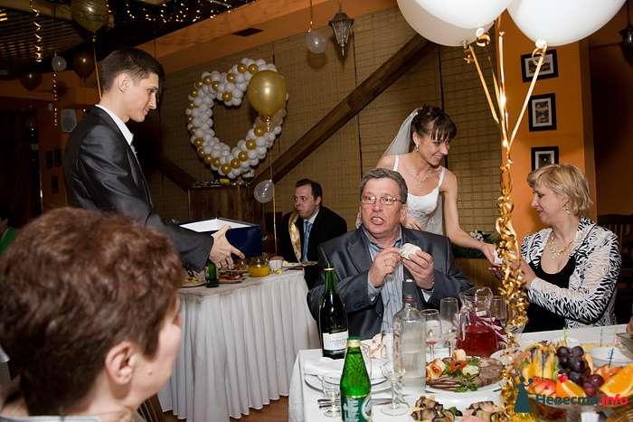 Фото 94128 в коллекции Свадьба 16.04.2010 - Дарьяночка