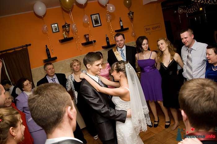 Фото 94175 в коллекции Свадьба 16.04.2010 - Дарьяночка