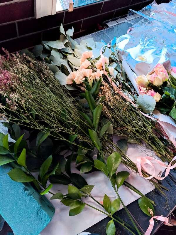 Фото 18665466 в коллекции Свадьба Марины и Артема - Fabrika Studio - организация и декор