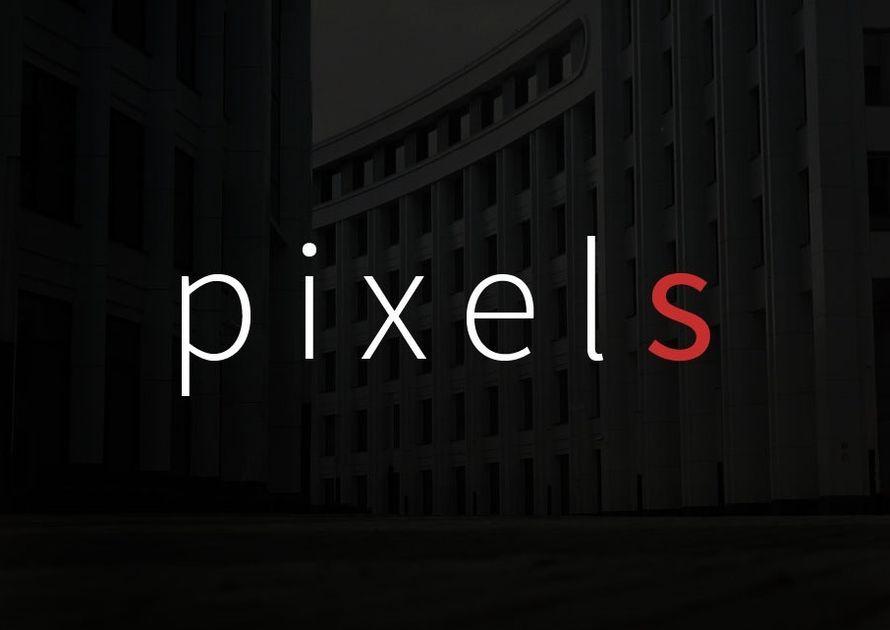 Фото 18666954 в коллекции pixels - Pixels - видеосъёмка