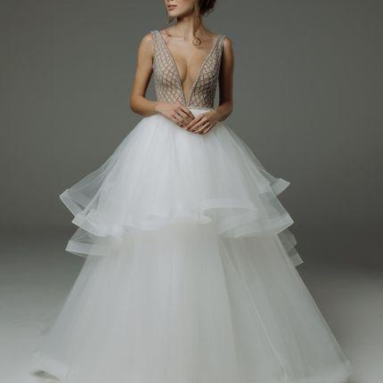 Платье Мэриан