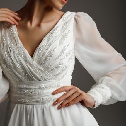 Платье Фабиан