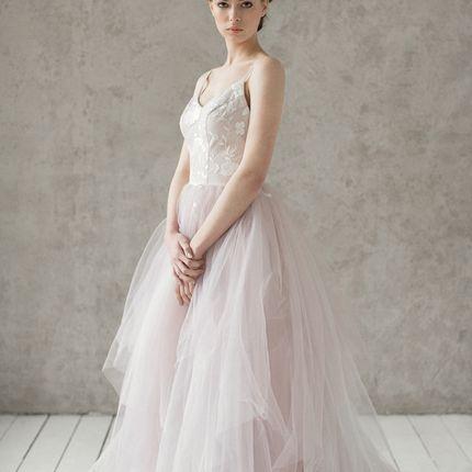 """Свадебное платье """"Габриэлла"""""""