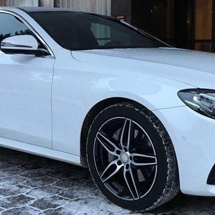 Аренда Mercedes w213, 1 час