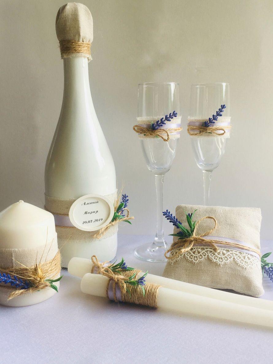 Фото 18740634 в коллекции 2019 - Wedding accessories - мастерская аксессуаров