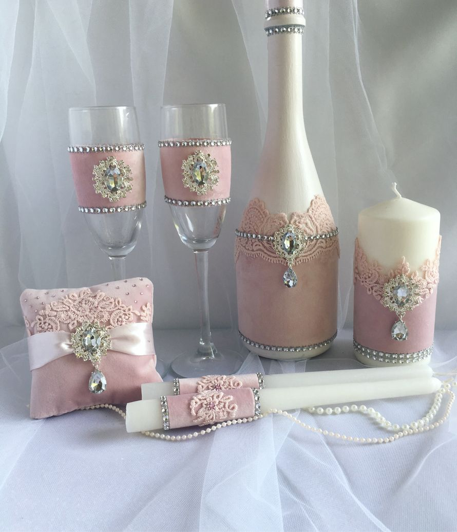 Фото 18810914 в коллекции 2019 - Wedding accessories - мастерская аксессуаров