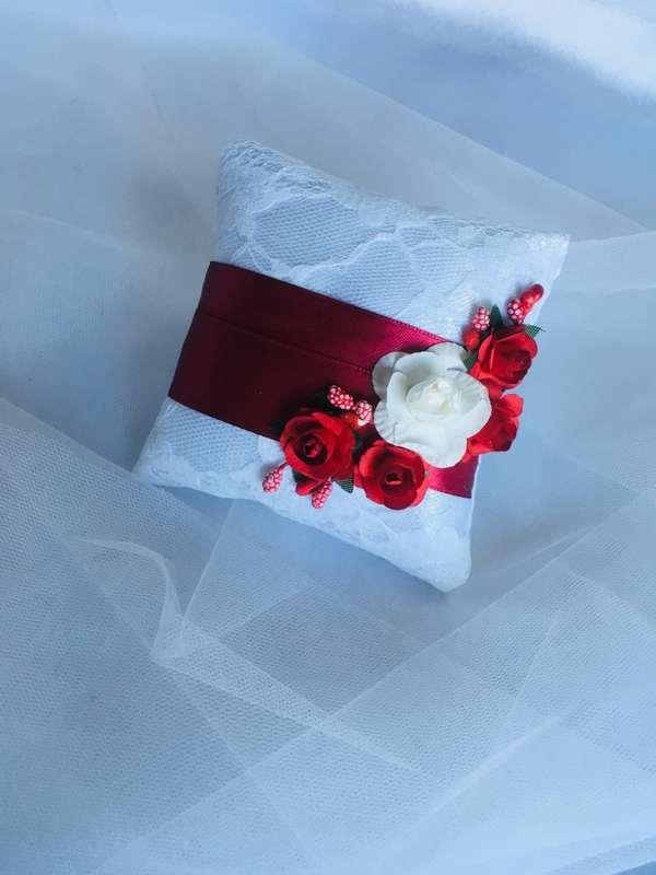 Фото 18810928 в коллекции 2019 - Wedding accessories - мастерская аксессуаров