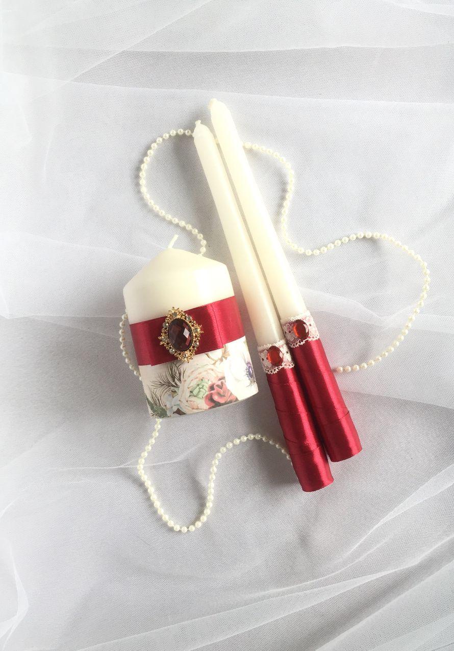 Фото 18888140 в коллекции 2019 - Wedding accessories - мастерская аксессуаров