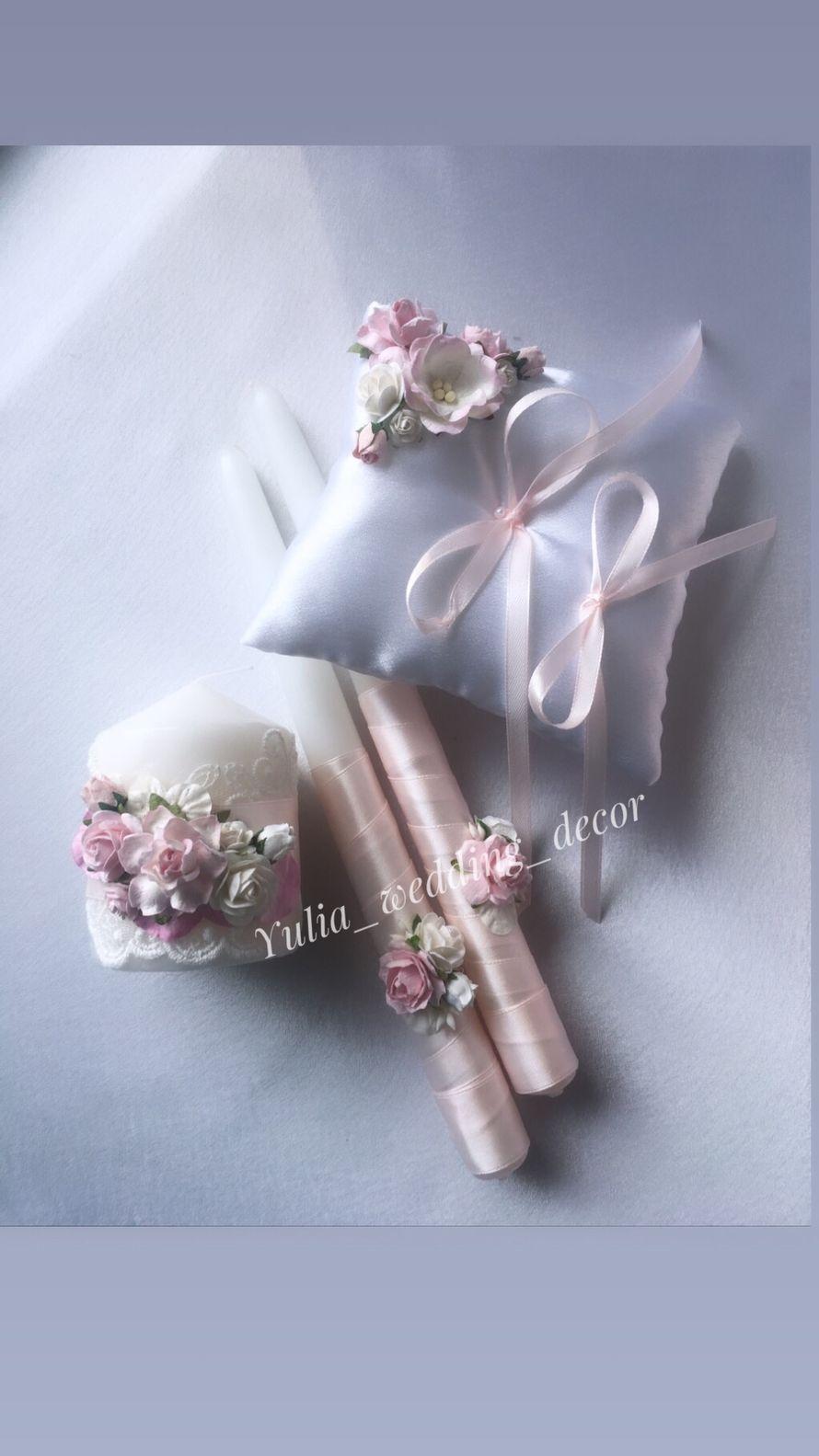 Фото 19143782 в коллекции 2019 - Wedding accessories - мастерская аксессуаров