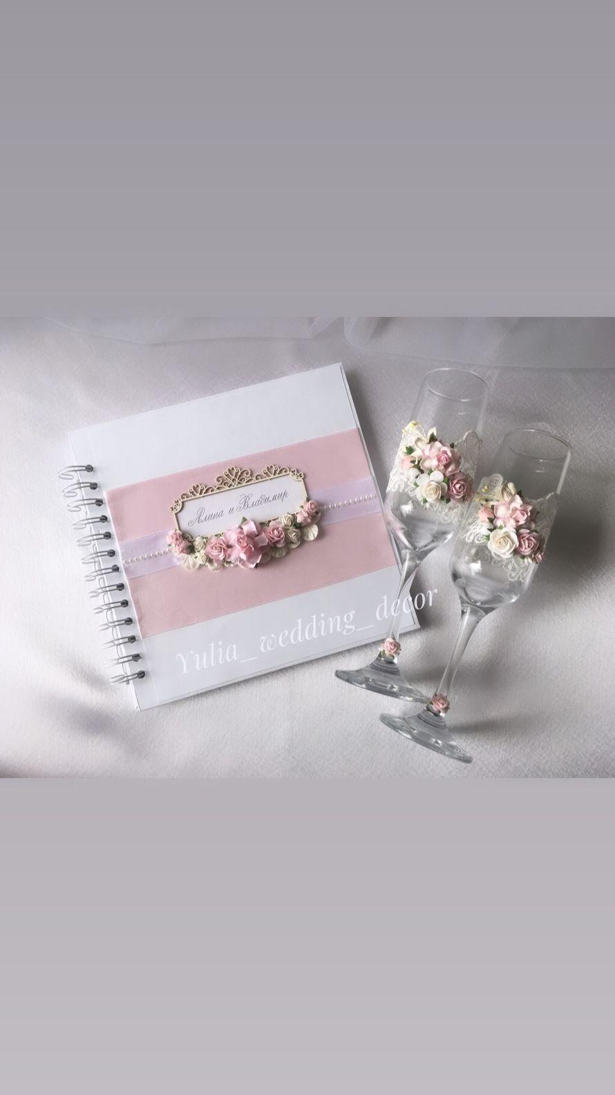 Фото 19143786 в коллекции 2019 - Wedding accessories - мастерская аксессуаров