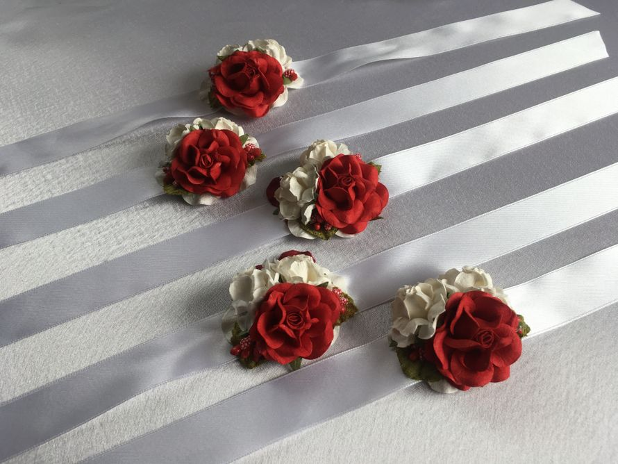 Фото 19143802 в коллекции 2019 - Wedding accessories - мастерская аксессуаров