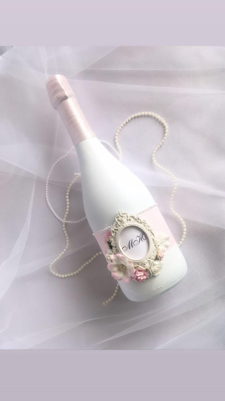Фото 19143812 в коллекции 2019 - Wedding accessories - мастерская аксессуаров