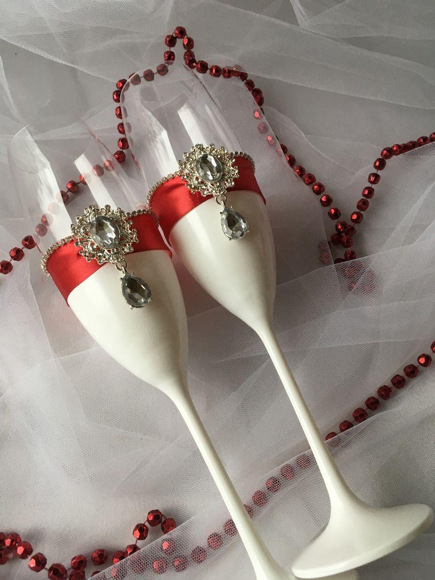 Фото 19225288 в коллекции Портфолио - Wedding accessories - мастерская аксессуаров