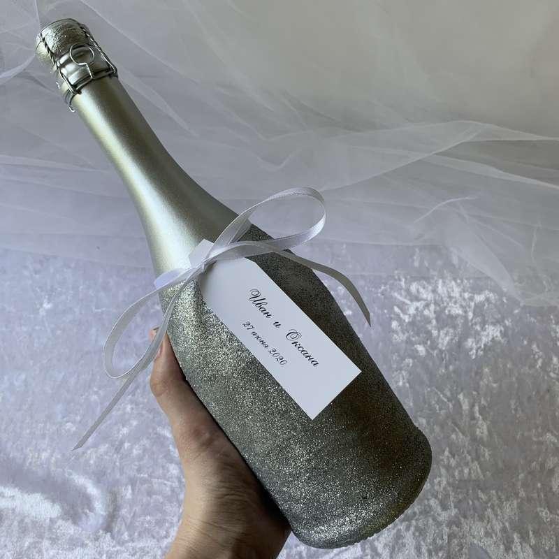 Фото 19695993 в коллекции Портфолио - Wedding accessories - мастерская аксессуаров