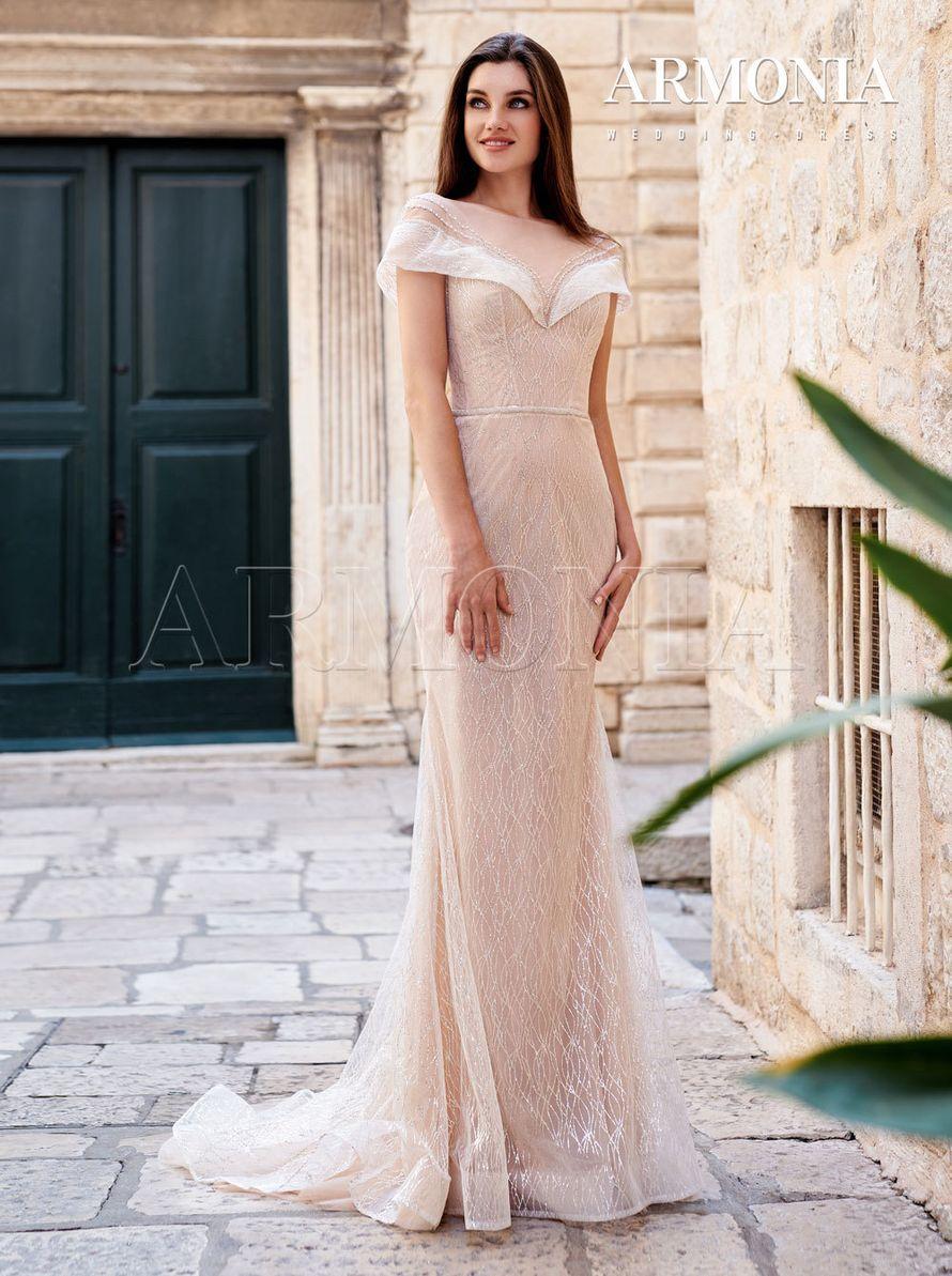 Платье Eridani