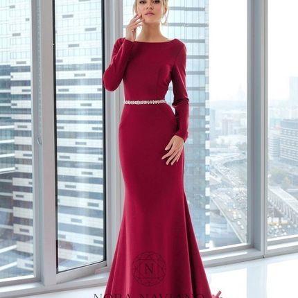 Вечернее платье Nora Naviano