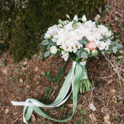 Частичная организация свадьбы - пакет Light
