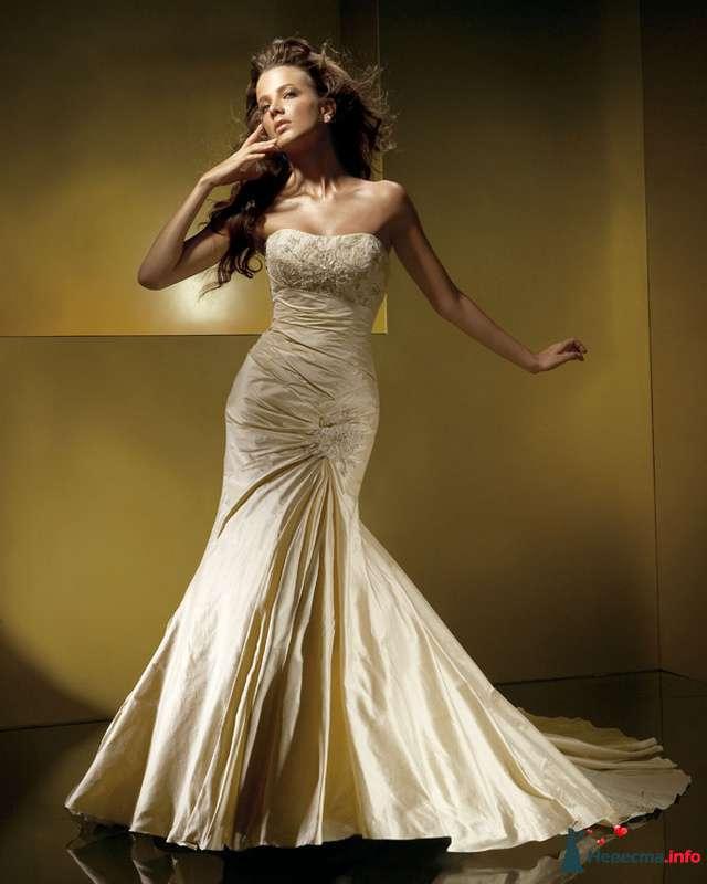 Benjamin Roberts 930 - фото 91792 Свадебный салон Allure