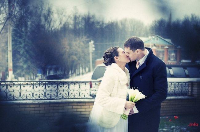 Фото 57364 в коллекции Свадебный фотограф - мояСовесть