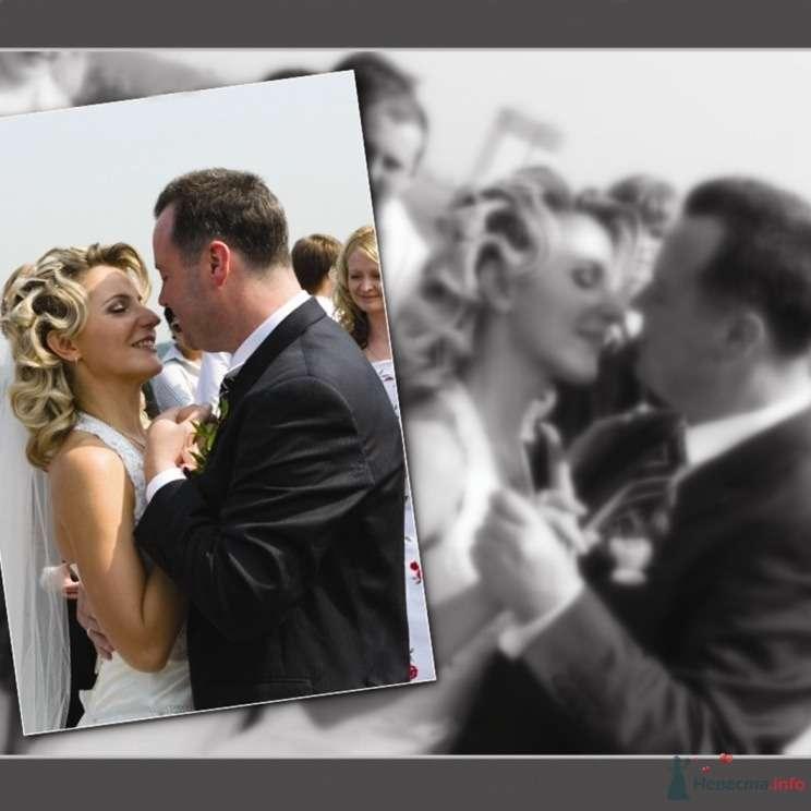 Фото 57372 в коллекции Свадебная книга - мояСовесть