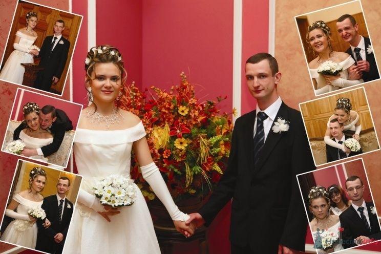 Фото 57373 в коллекции Свадебная книга - мояСовесть