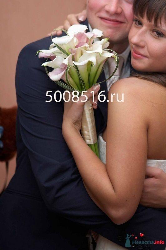"Фото 88070 в коллекции Мои фотографии - Салон ""Svetlana Polushkina"" - свадебная флористика"