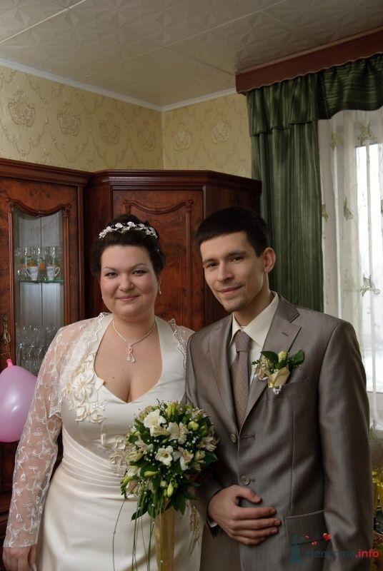 Фото 66194 в коллекции Наша свадьба - Klora