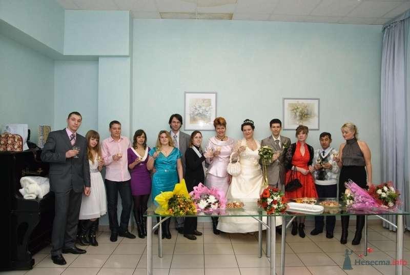 Фото 66198 в коллекции Наша свадьба - Klora