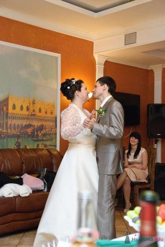 Фото 66201 в коллекции Наша свадьба - Klora