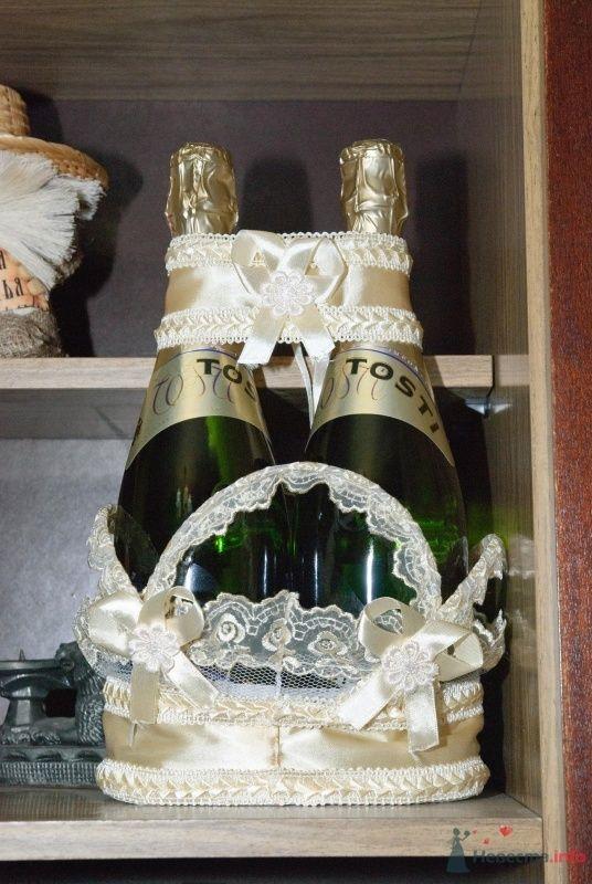 Фото 66205 в коллекции Наша свадьба - Klora