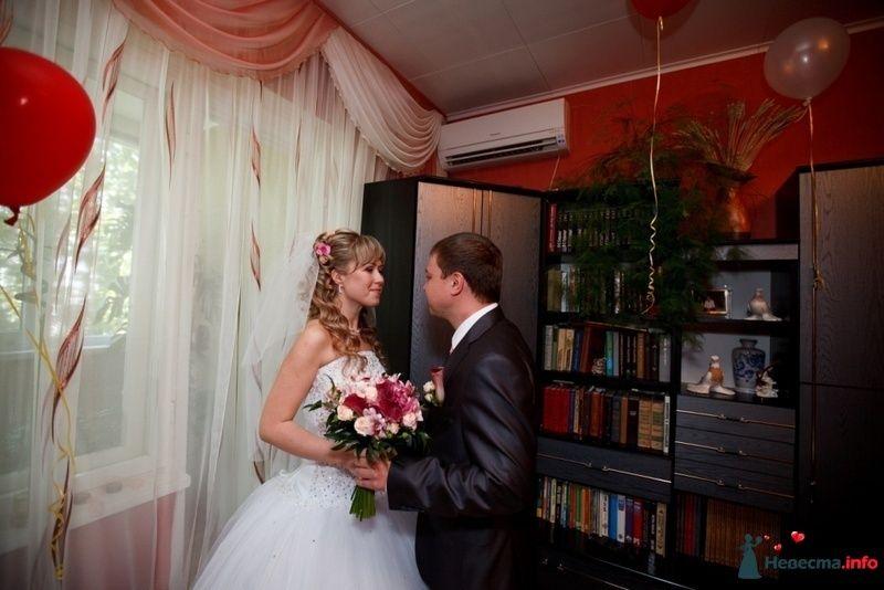Фото 110957 в коллекции свадьба))
