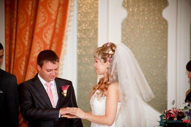 Фото 110968 в коллекции свадьба)) - ellechica