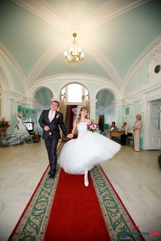 Фото 110972 в коллекции свадьба)) - ellechica