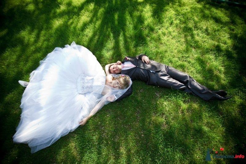 Фото 110983 в коллекции свадьба))