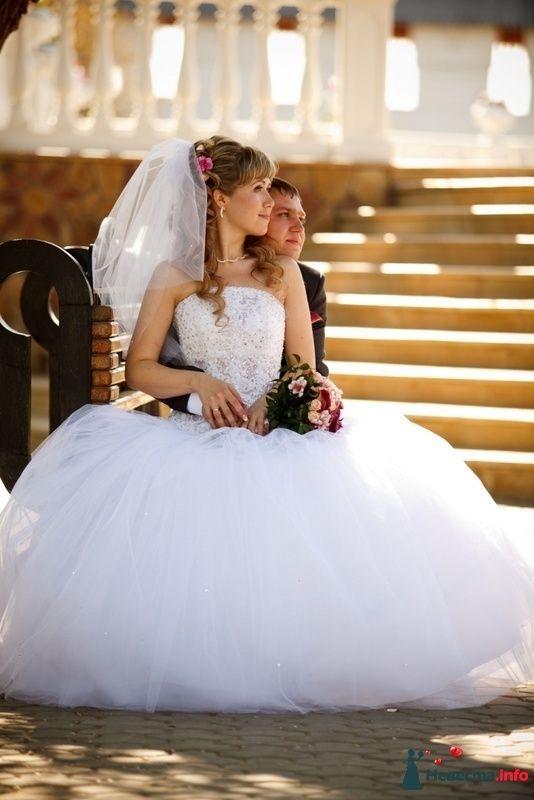 Фото 110987 в коллекции свадьба)) - ellechica