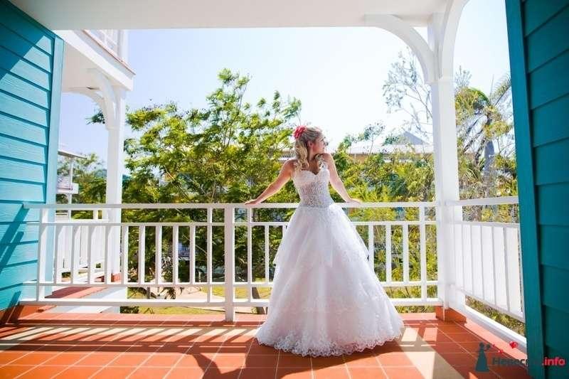 Фото 109593 в коллекции Наша Свадьба - Пер4инка