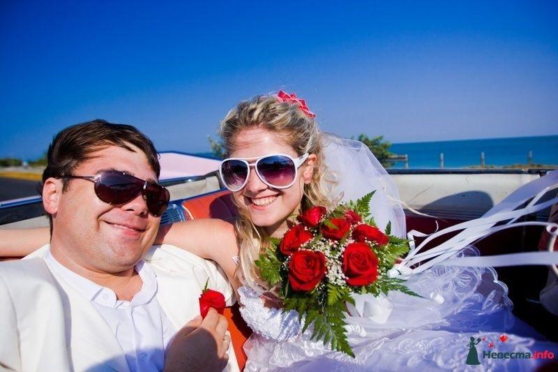 Фото 109616 в коллекции Наша Свадьба - Пер4инка
