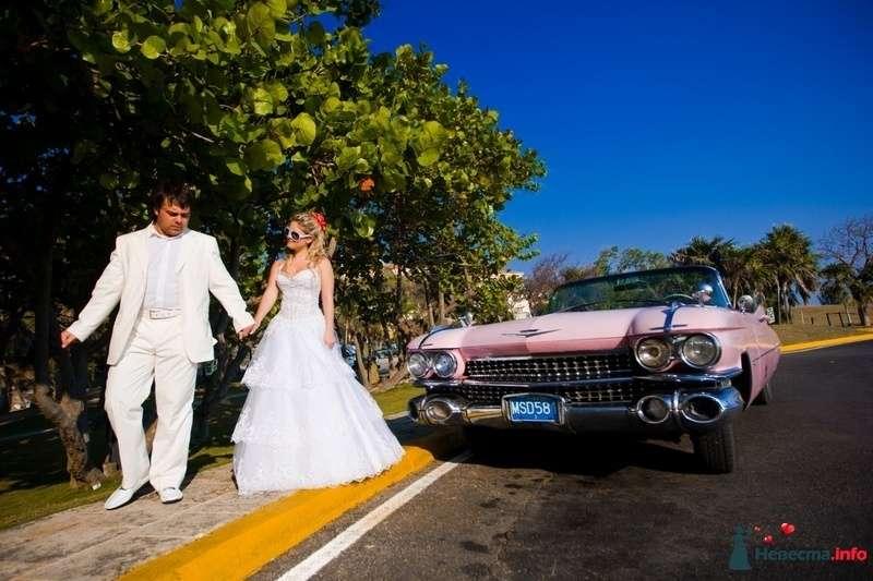 Фото 109620 в коллекции Наша Свадьба - Пер4инка