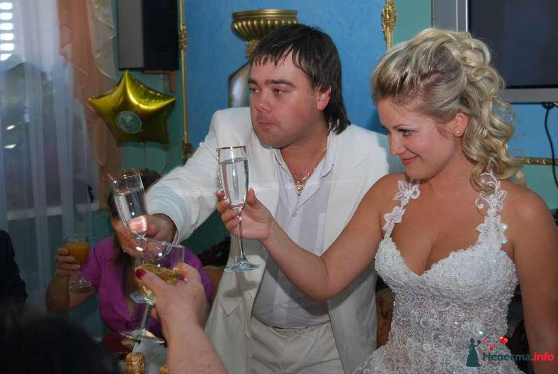 Фото 109800 в коллекции Наша Свадьба - Пер4инка