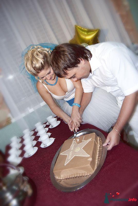 Фото 109842 в коллекции Наша Свадьба