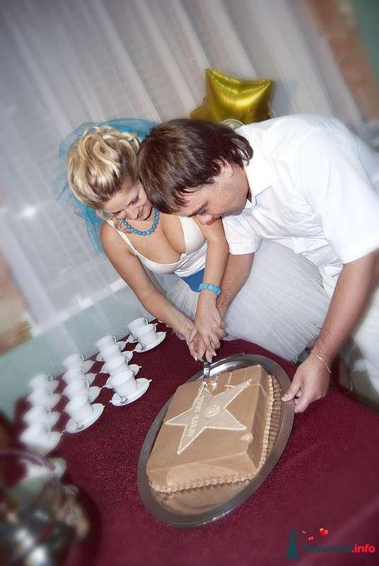 Фото 109842 в коллекции Наша Свадьба - Пер4инка